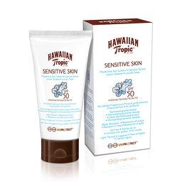 Sensitive Skin Protective Sun Lotion Spf 50