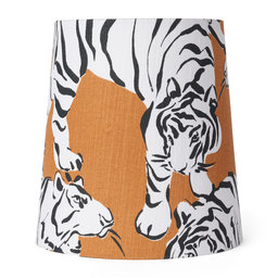 Lampskärm Tiger Ø 15 cm