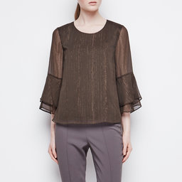 Gina blouse