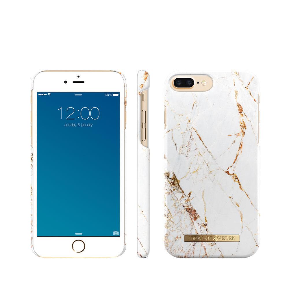 Mobilskal IPHONE 6/6S/7/8 CARRARA GOLD