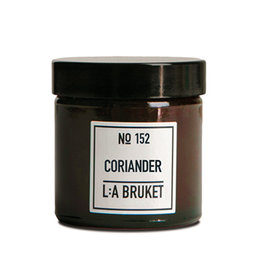152 Coriander Scented Candle, 50 g