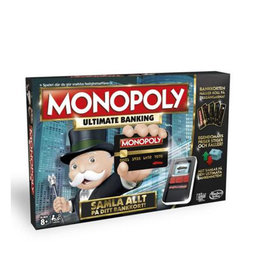 Monopoly Ultimate Banking Edition