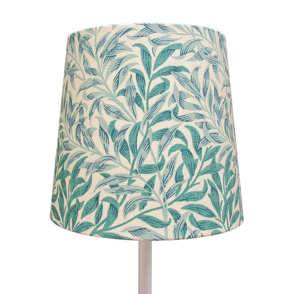 Lampskärm Willow Bough Minor grön