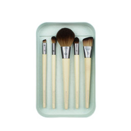 Start The Day Beautifully Makeup brushes