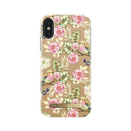 Fashion case Birds iPhone X