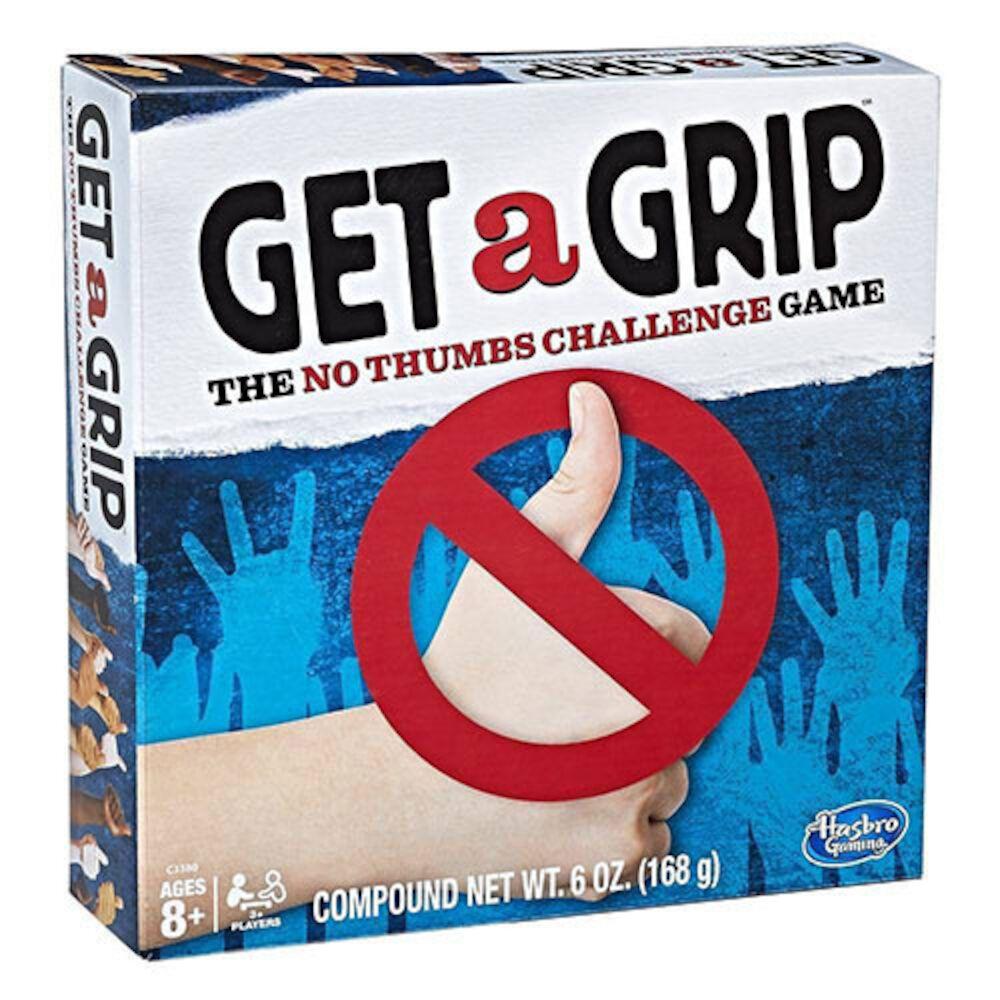 Sällskapsspel Get a Grip