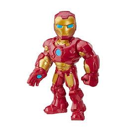 Mega Mighties: Iron Man