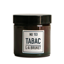 153 Tabac Scented Candle, 50 g