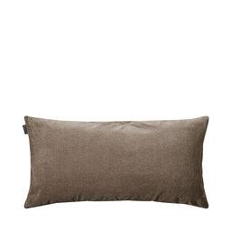 Kuddfodral Paolo 50×90 cm mullvadsbrun