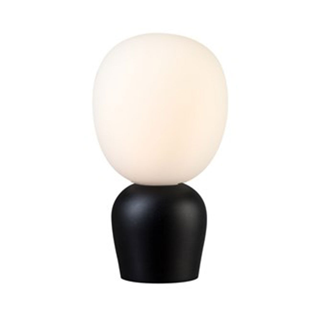 Bordslampa Buddy 335 cm svart