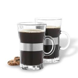Grand Cru hot drink-glas 2 st