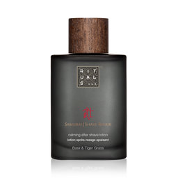 Samurai Shave Repair After Shave Lotion, 150 ml