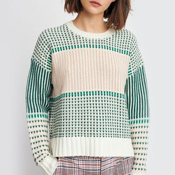 Reka Knitted Pullover