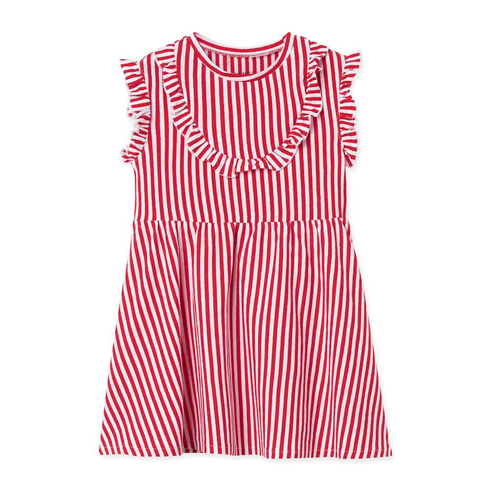 eb83f9275907 Klänningar & kjolar - Barnkläder stl. 86-116 - åhlens.se - shoppa ...
