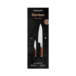 Knivset Norden 2 delar