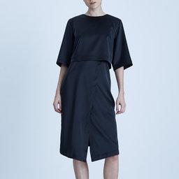 Dress Tarifa Modal Jersey