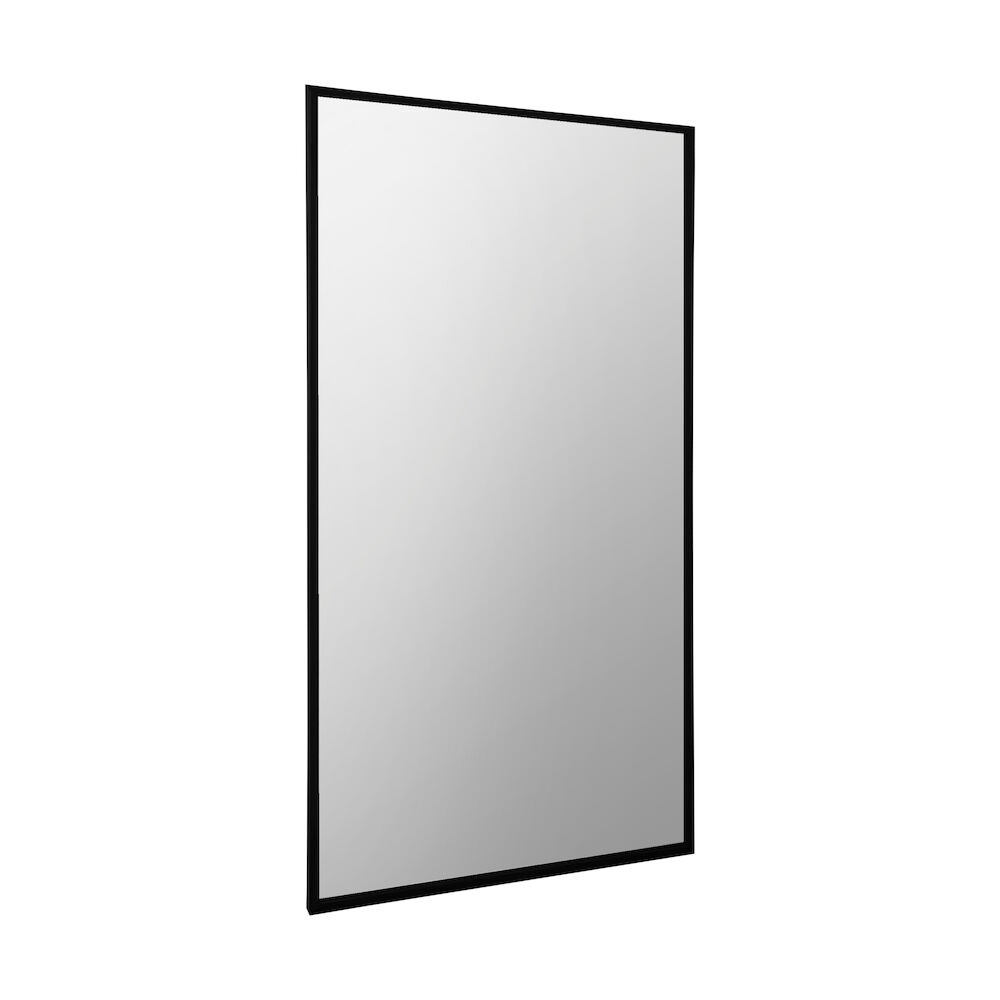 Spegel Tambur 62×122 cm