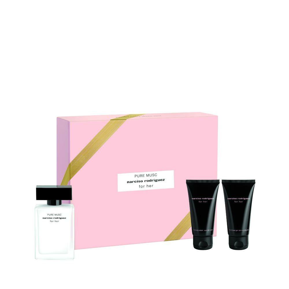 My Burberry Blush Holiday Kit Parfym & EdT Köp online på