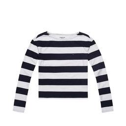 Cotton Knit Sweater