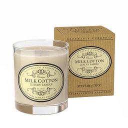 Candle Milk Cotton 200 g