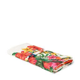 Duk tropiska blommor, 135x220 cm