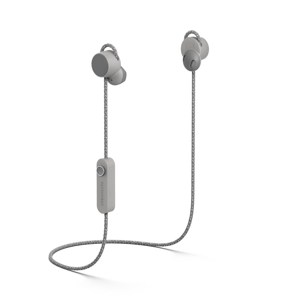 Hörlurar Jakan Bluetooth Ash Grey