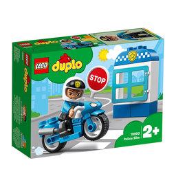 10900 Town Polismotorcykel