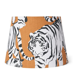 Lampskärm Tiger Ø 22 cm