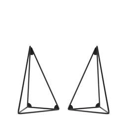 Konsoler Pythagoras 2-pack Black
