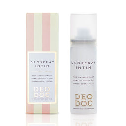 Deospray intim - Honolulu Breeze