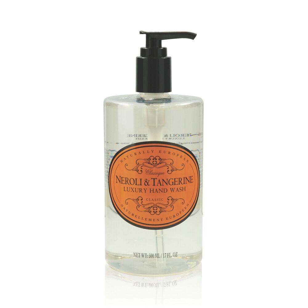 Hand Wash Neroli & Tangerine, 250 ml