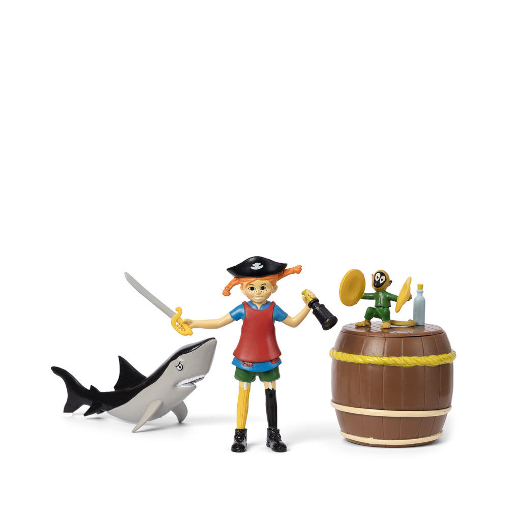 Pirattillbehör