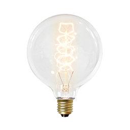 Lampa Glober E27 125 mm