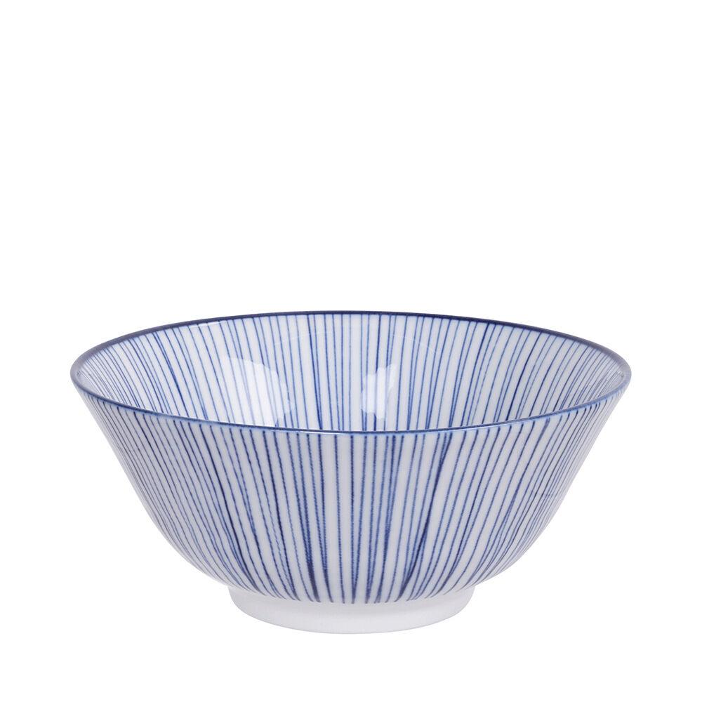 Skål Nippon Lines Ø152 blå
