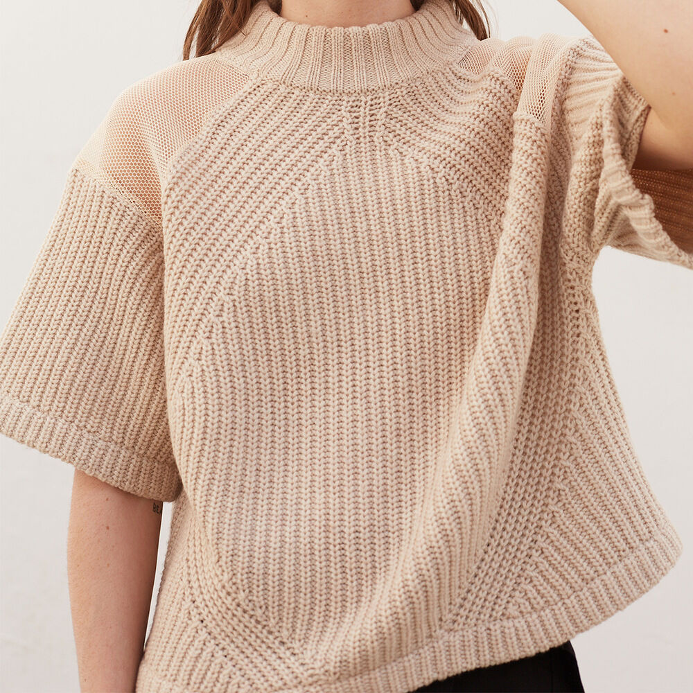 Knit Juliette
