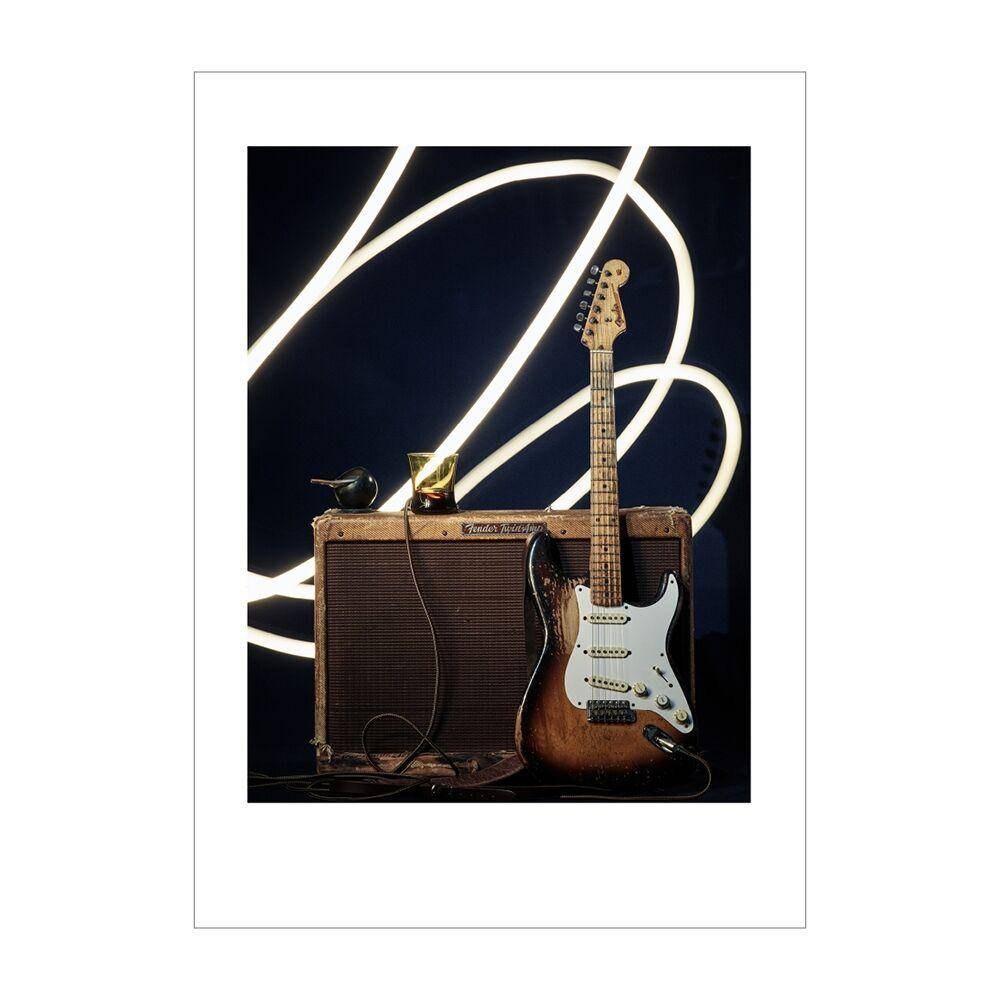 1957 Stratocaster