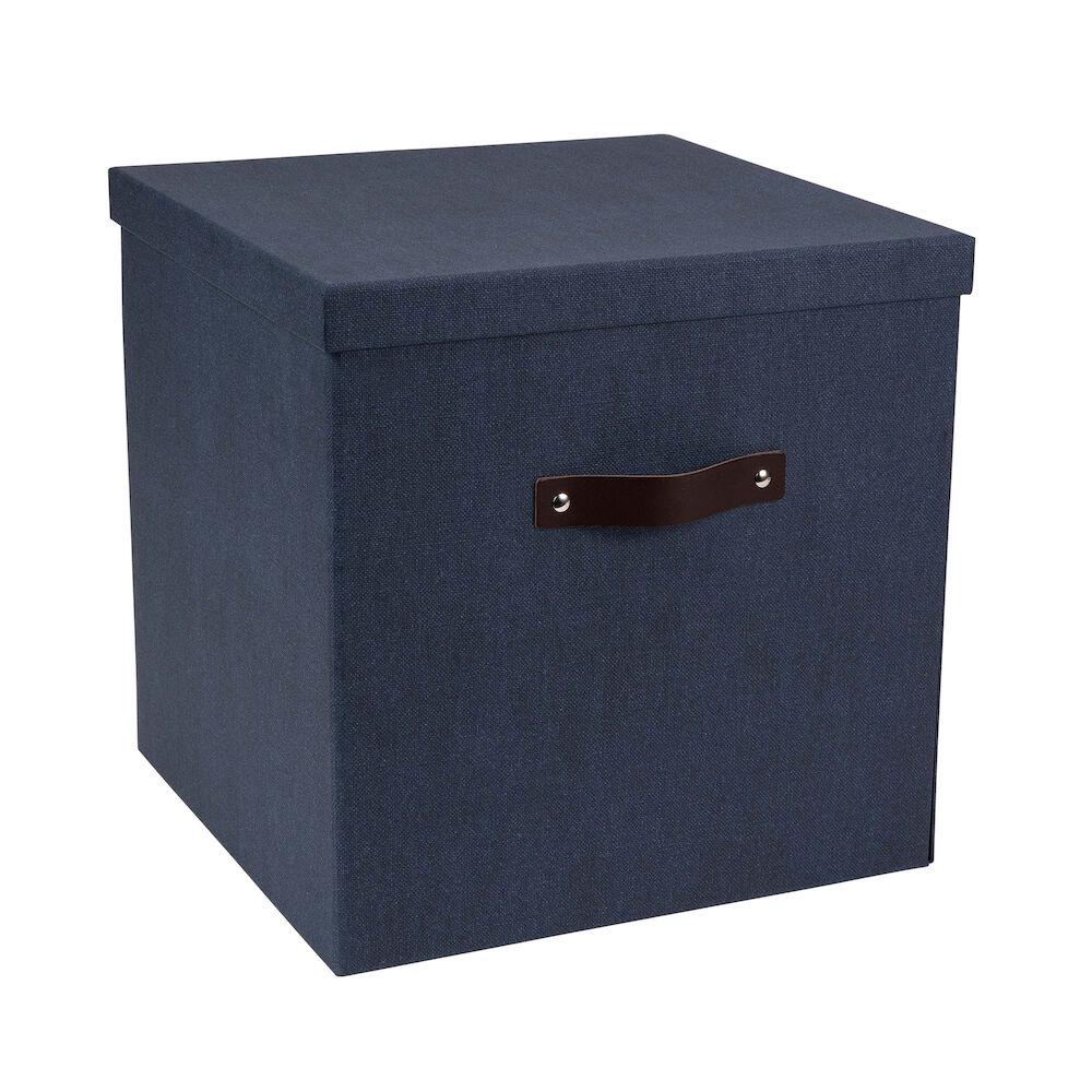 Förvaringsbox Texas Blue
