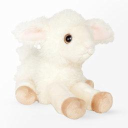 Gosedjur Lamm, 25 cm
