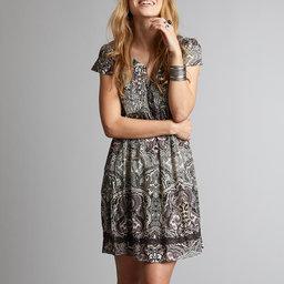 Beauty Call Dress