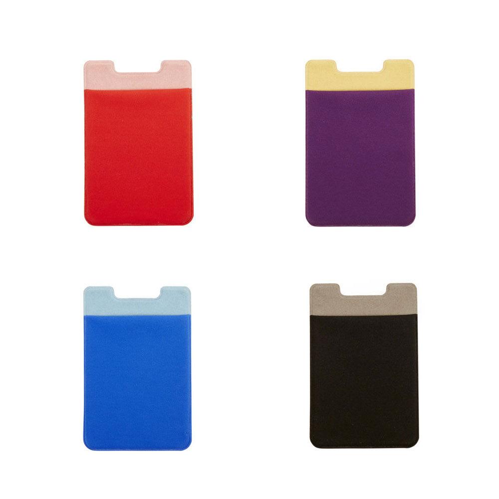 Kreditkortsficka till mobilen m. RFID