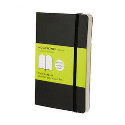 Anteckningsbok Soft Pocket