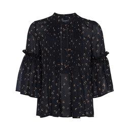 Mahi Sheer Shirt