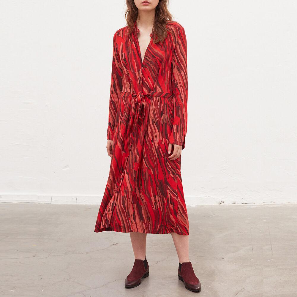 Dress Jaelle Flow