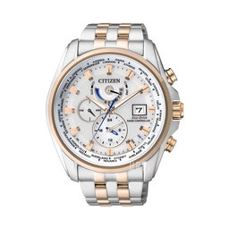 Eco-Drive Sapphire AT9034-54A