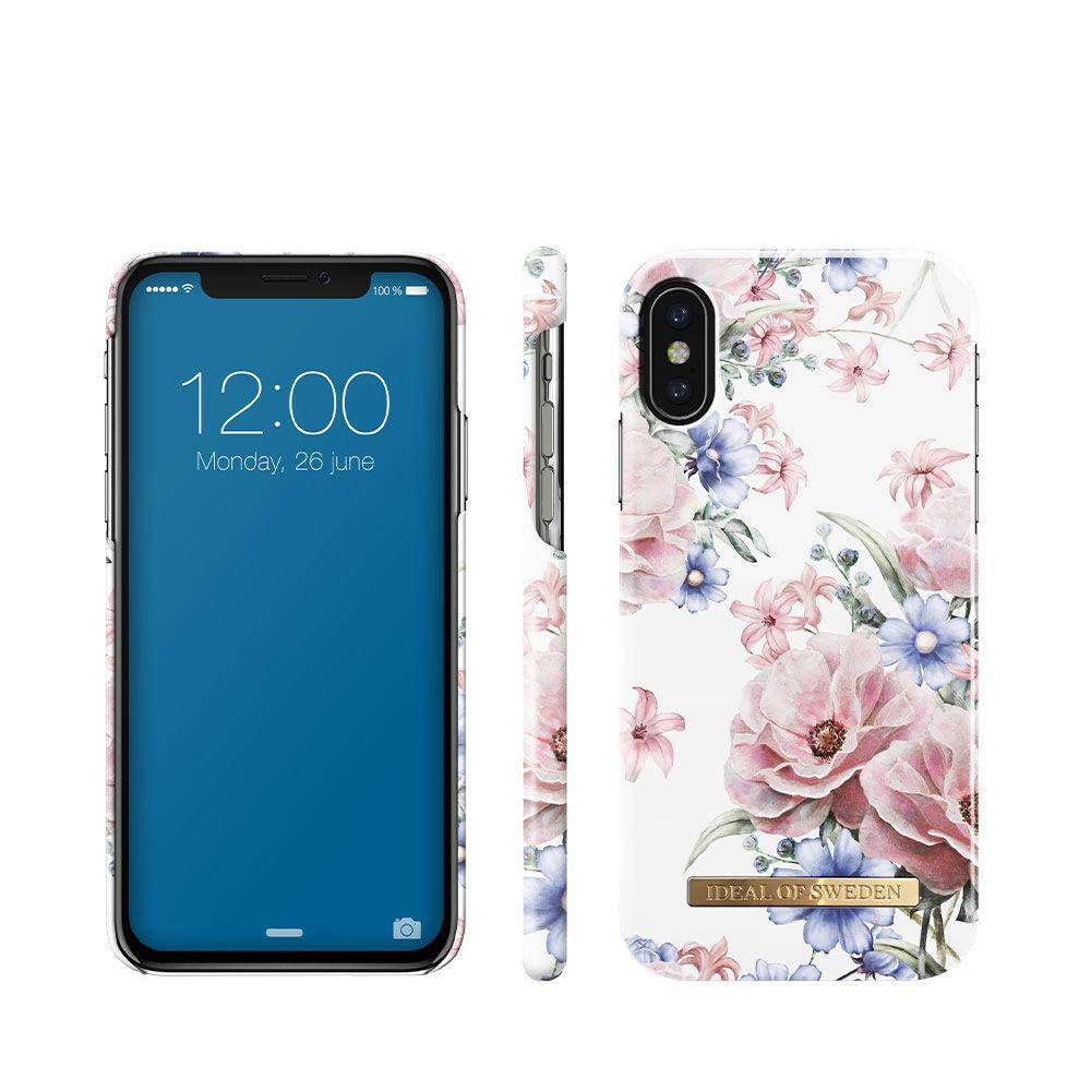 Mobilskal IPHONE X/XS FLORAL ROMANCE