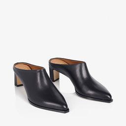 Fave Black Mules