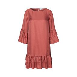 Walking Woven Dress