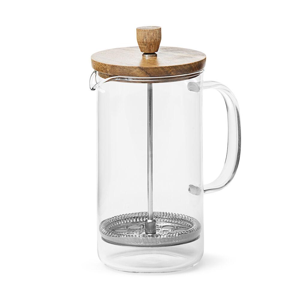 Kaffebryggare Acacia 8 koppar