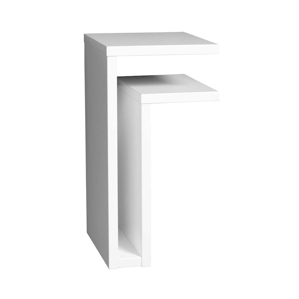Hylla F-shelf Right White
