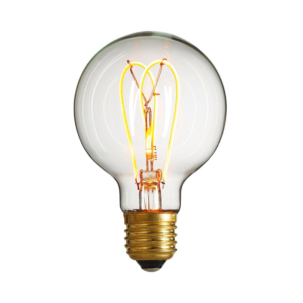 Lampa LED W-Globe